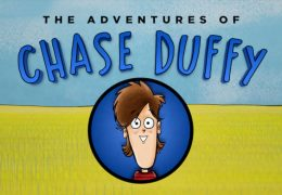 Chase Duffy: Fields of Home