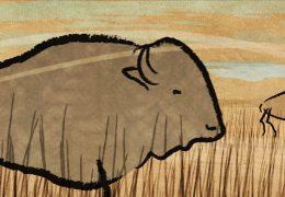 Head-Smashed-In Buffalo Jump: Napi's World