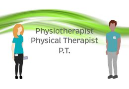 Physiotherapy + You